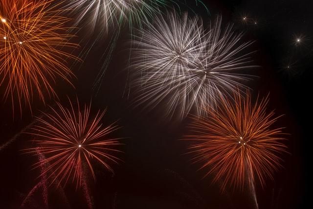 daniel krithinas hwUDIhnmgHo unsplash - 日本の花火大会を知る